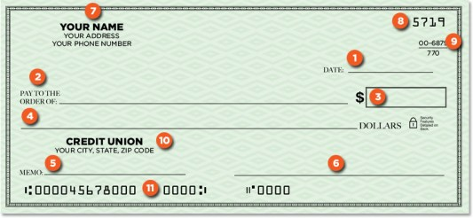 ways to understand your check and tips to balance your checkbook