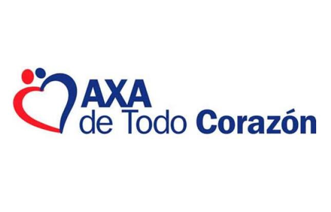 'Axa de Todo Corazón' galardonada en los Premios ASPACE Ipsen Pharma 2017