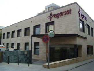 Egarsat gana 237 millones en 2016