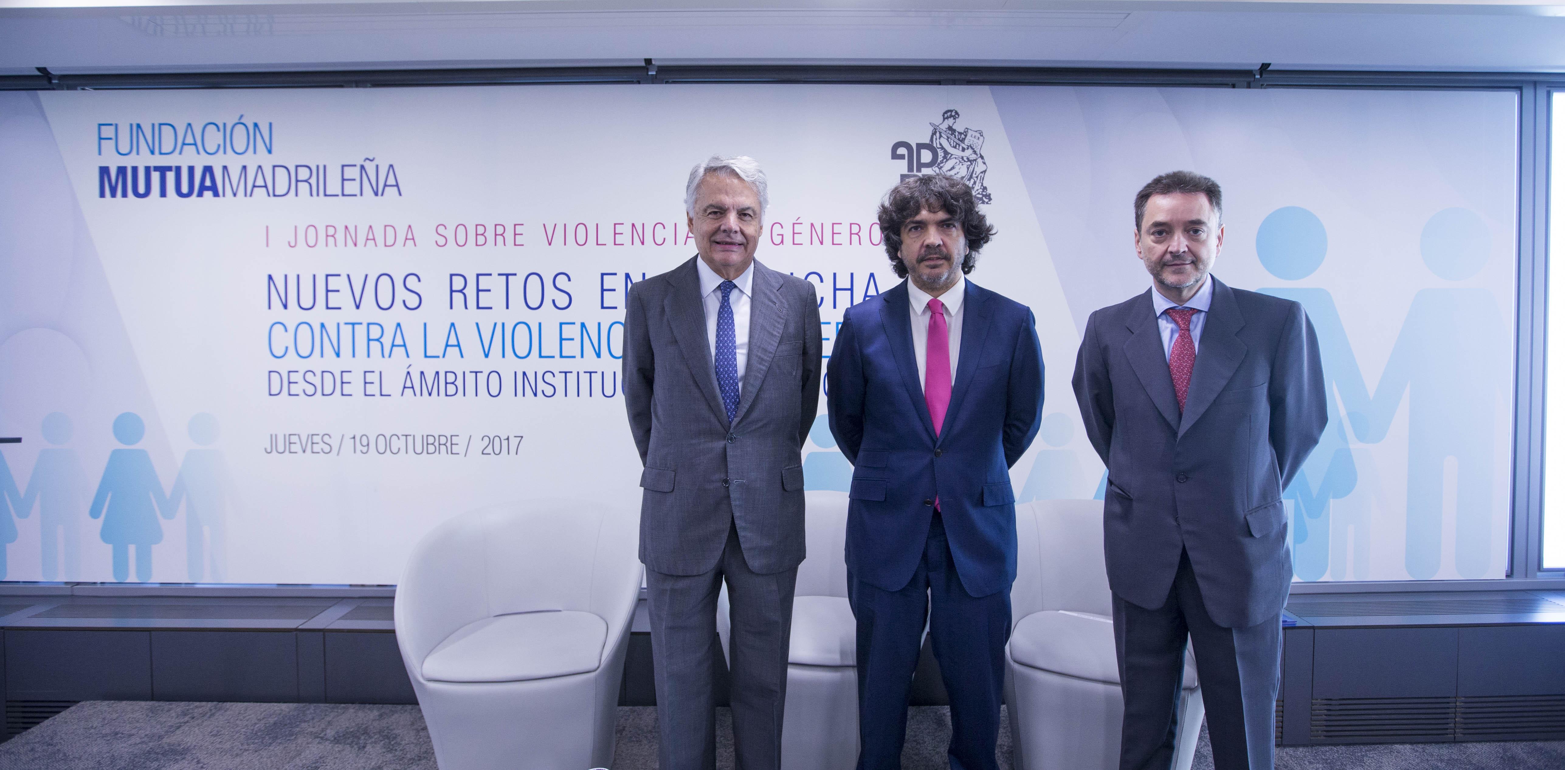Fundación Mutua Madrileña avanza en su lucha contra la violencia de género