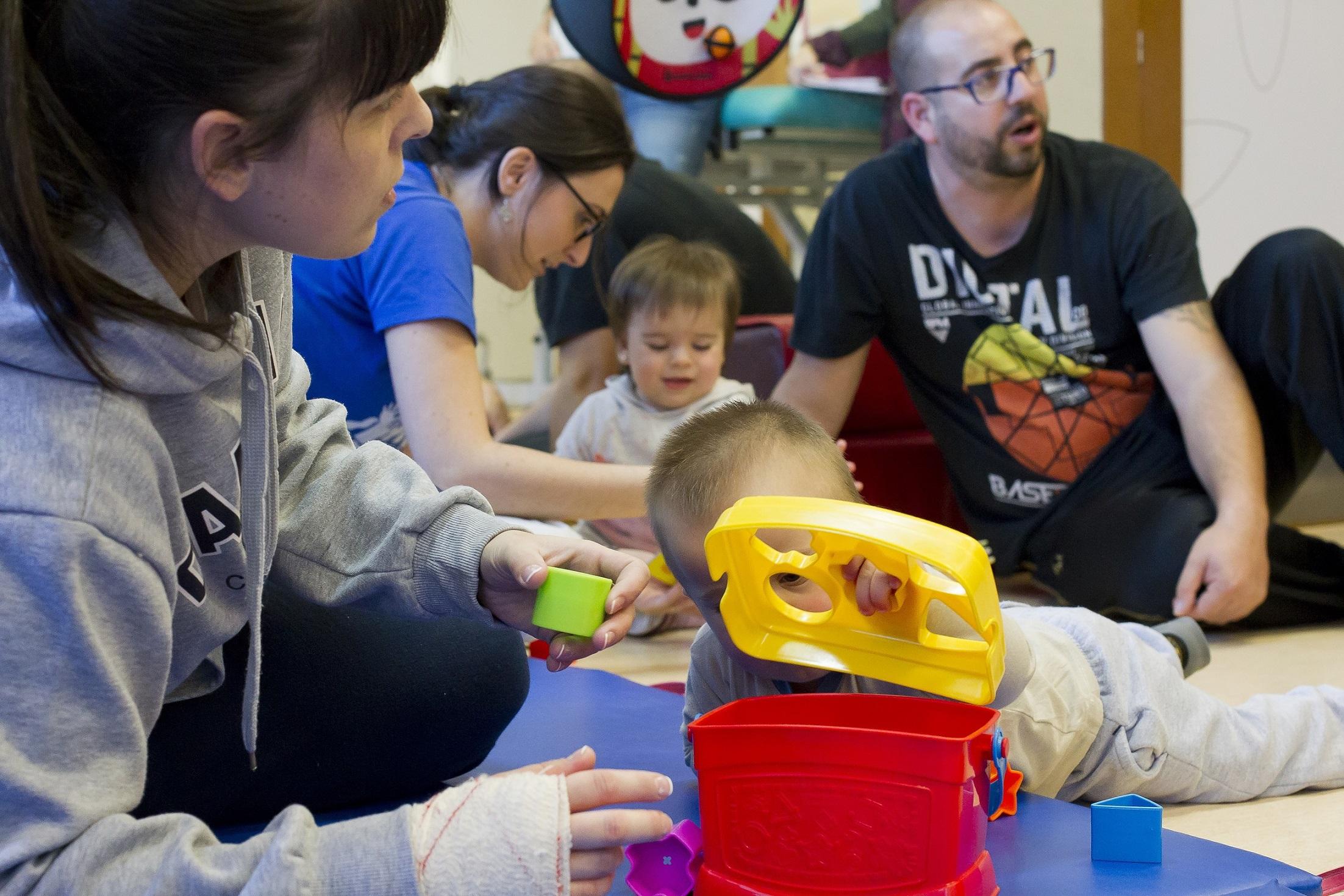 Mutua Madrileña y Plena Inclusión, se unen para contribuir al desarrollo de personas con discapacidad intelectual