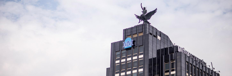 Mutua Madrileña entre las empresas con mejor reputación corporativa de España