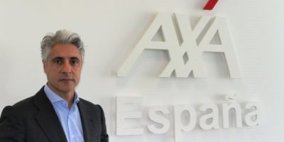 Ricardo Sánchez Pato, nombrado director de negocio Digital y Corporativo de AXA España