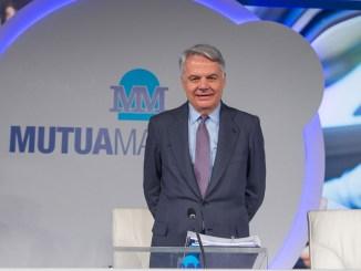 Mutua Madrileña registra un crecimiento del 6,2%, hasta los 2.727 millones de euros