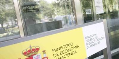 Los inspectores de seguros ven insuficiente la reforma en la Dirección General de Seguros