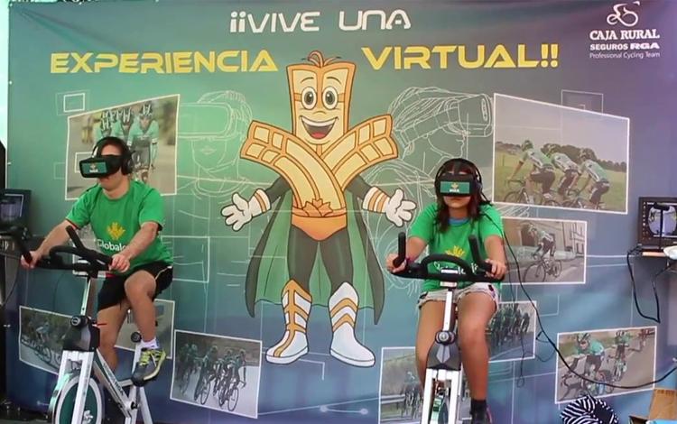 Seguros RGA será un año más la aseguradora oficial de La Vuelta ciclista a España