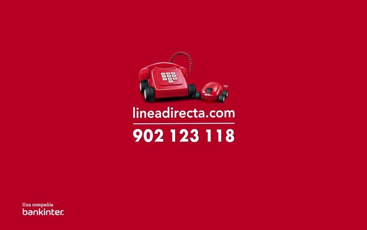 Línea Directa alcanza tres millones de clientes en cartera