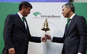 Unicaja y Liberbank se desprenderán de sus participaciones en Caser