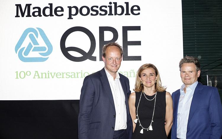 QBE Seguros España
