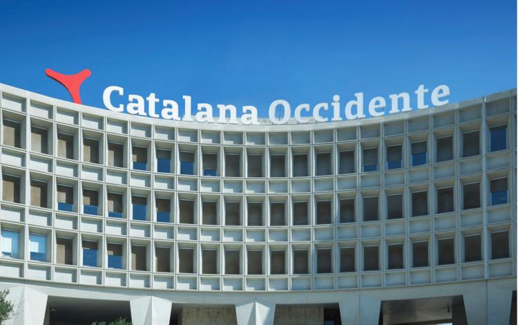 Catalana de occidente pagina web