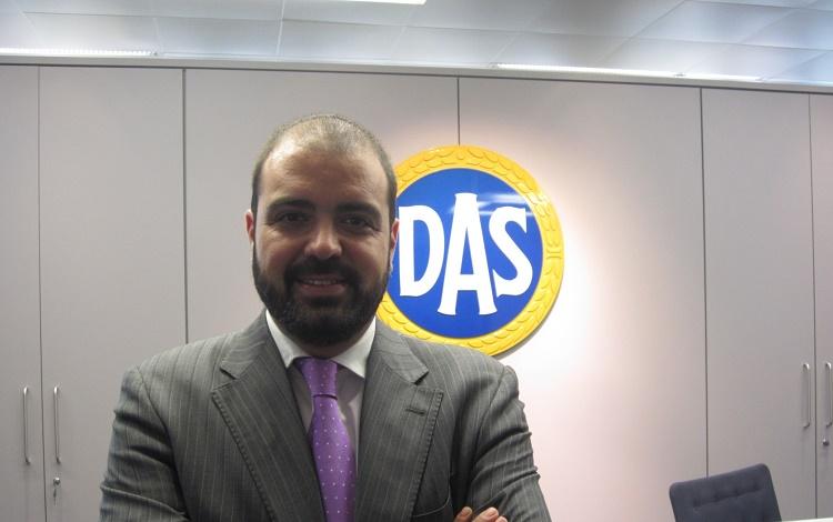 Aitor Cruz, nuevo director de Oferta de DAS Seguros