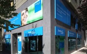 Sanitas abre clínica dental en el País Vasco