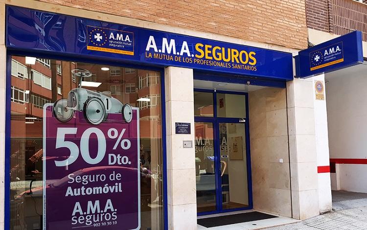 AMA Seguros supera el millón de productos contratados en España