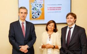 Mercado español de seguros 2018