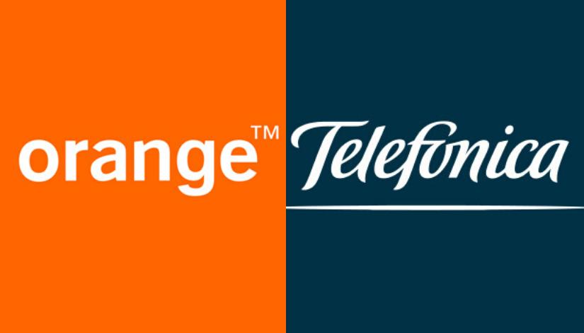 orange y telefonica seguros