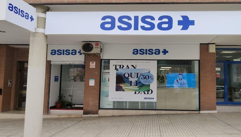 ASISA abre tres nuevas agencias locales Comunidad Madrid