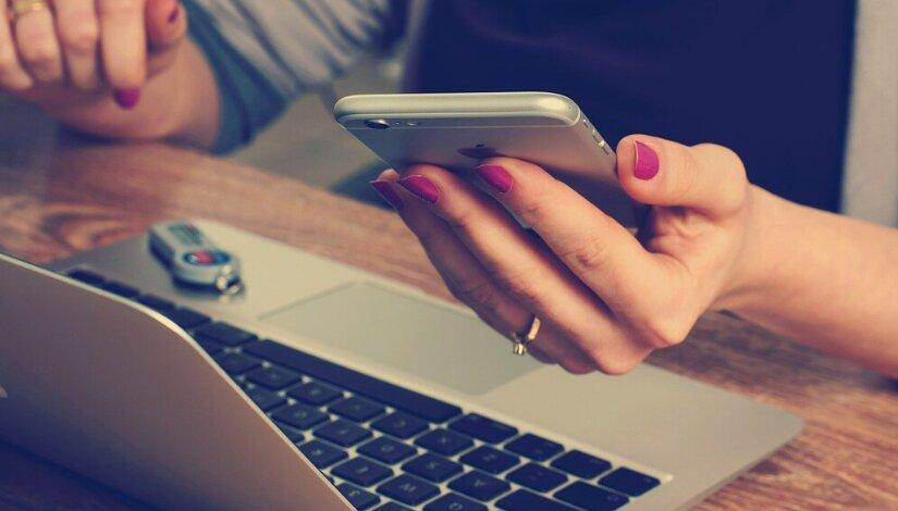 Siete de cada diez españoles utiliza Internet para buscar información sobre enfermedades