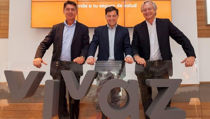Vivaz atiende en un mes casi 2.000 consultas médicas de sus clientes por vía telemática