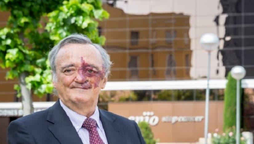 AXA España compensa las emisiones de CO2 plantando el 'Bosque AXA'