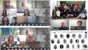 AXA gradúa promoción Emprendedores numerosa