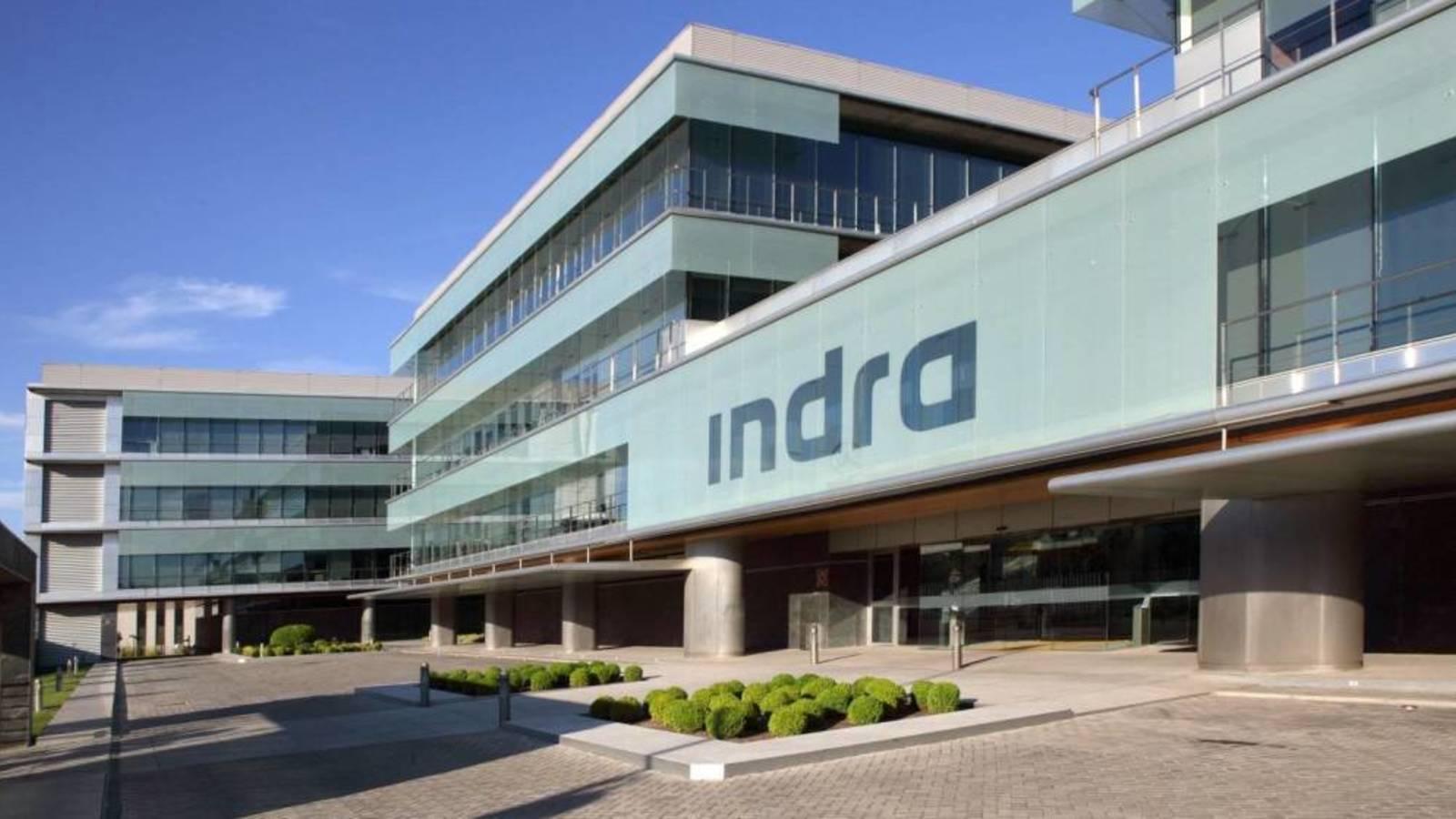 Indra apuesta por un transporte más seguro y un aprendizaje 'online' eficaz