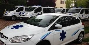 Mutuelle transport sanitaire