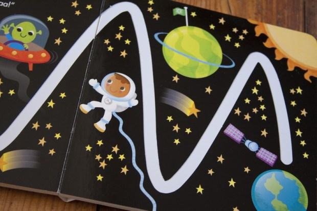 esimene raamat väikelastele