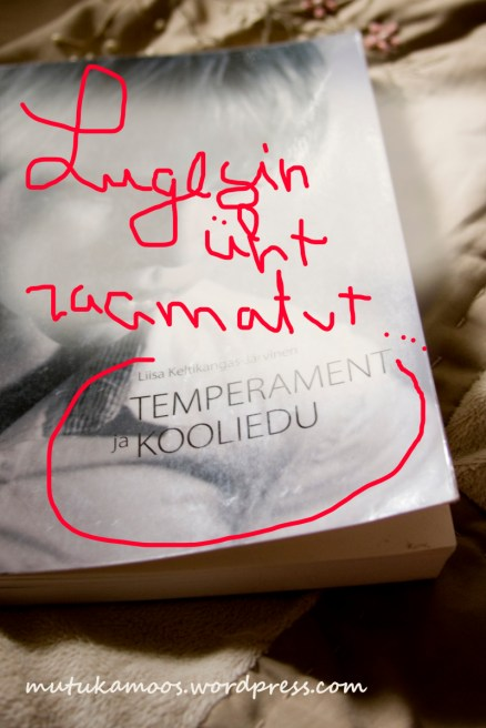 lapse temperament