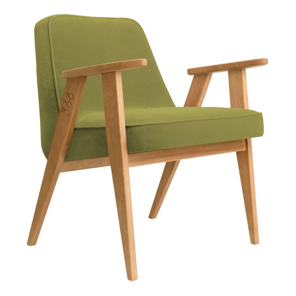 366 fotel chierowski muubi