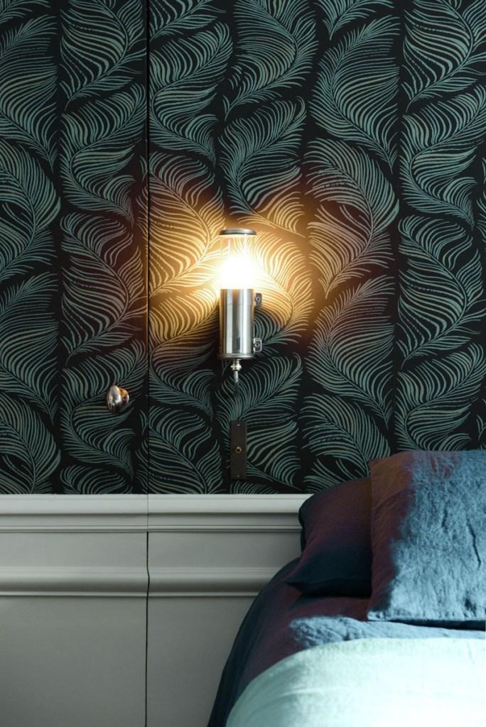 lampy Sammode