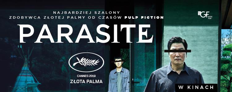 Film Parasyte