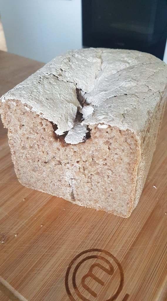 chleb, pieczenie, neurofitnes