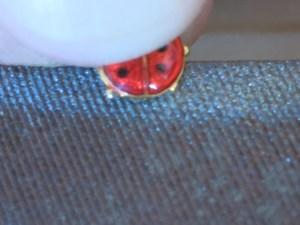 Converting Clip Earrings into Stud Earrings