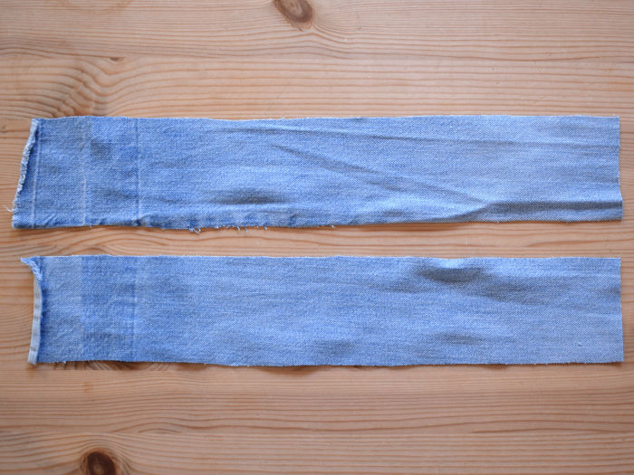 This image has an empty alt attribute; its file name is How_to_extend_straps_overalls_dungarees_Muumade_blog_1316-1.jpg