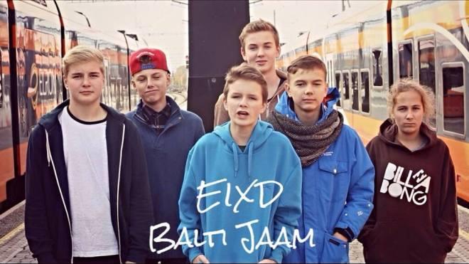 """""""Balti jaam"""""""