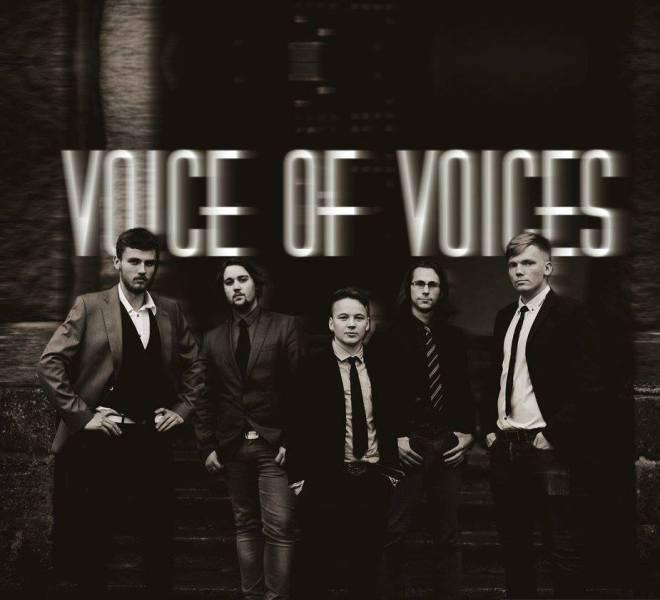 Voice of Voices