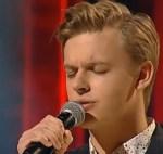 Jüri Pootsmann laulab teises poolfinaalis teisena