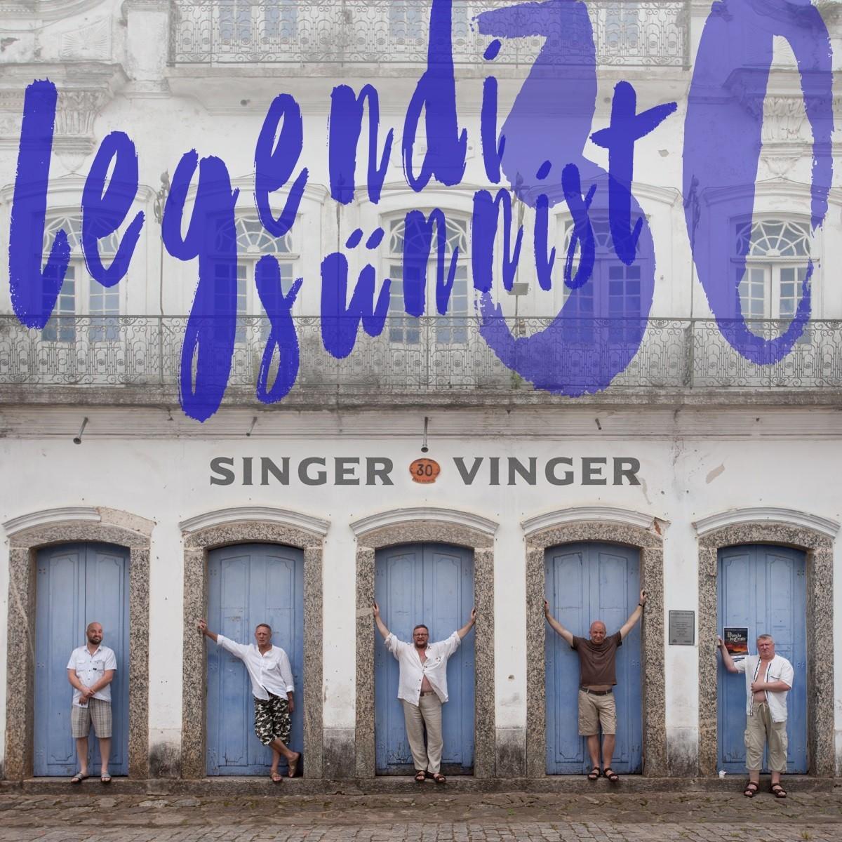 singervinger4
