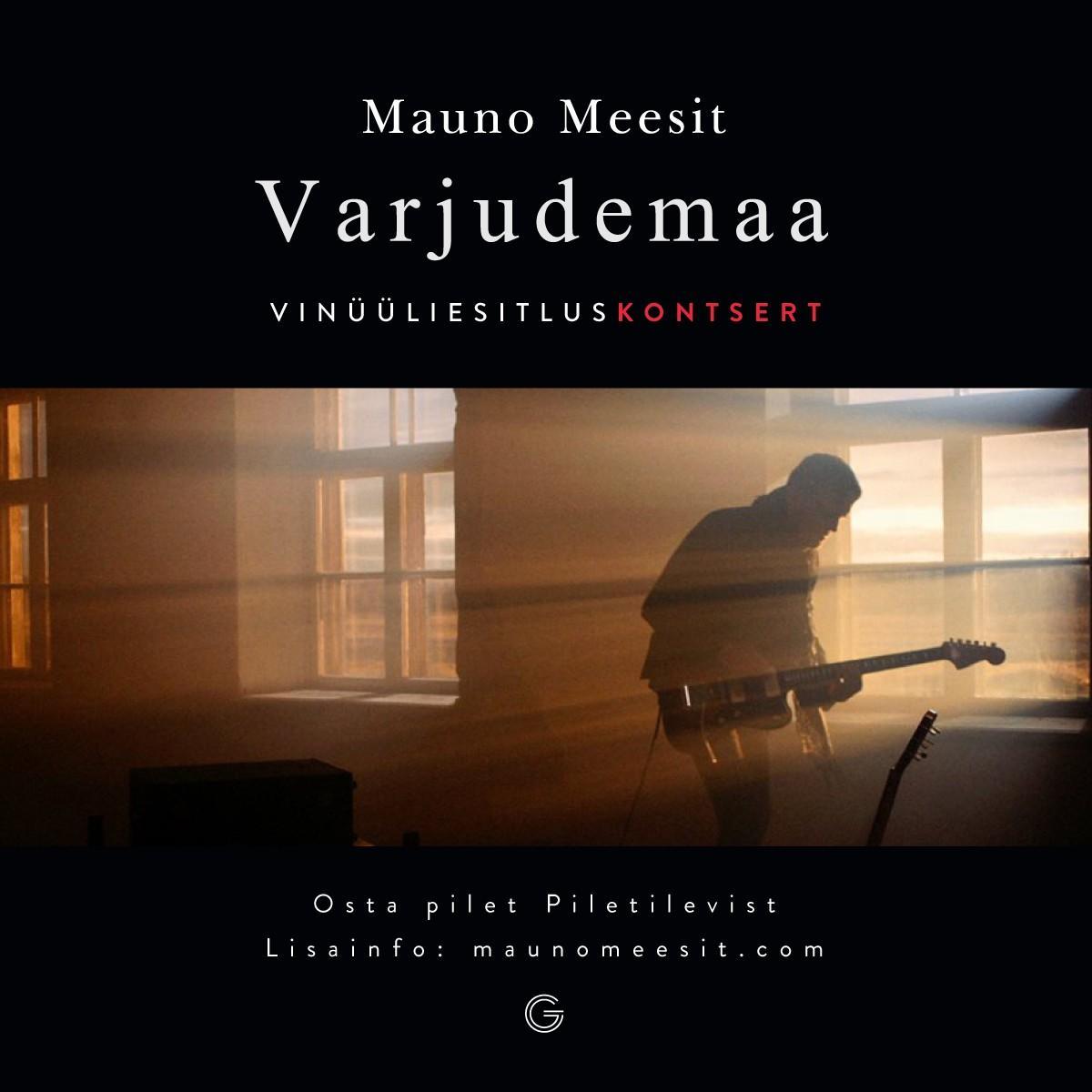 Mauno Meesit