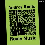 """Andres Roots """"Roots Music"""""""