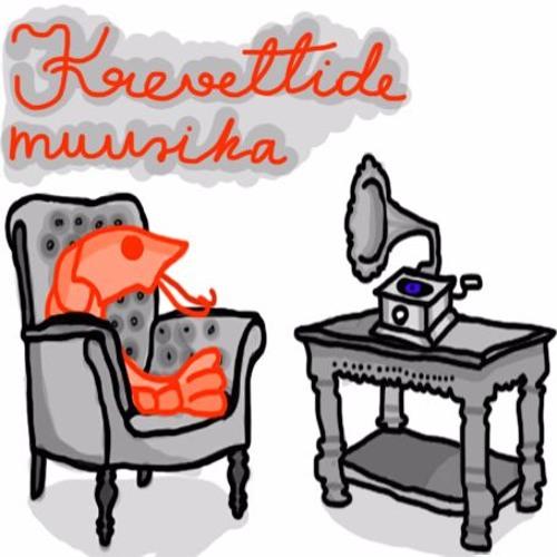 "Vaiko Eplik ""Krevettide muusika"""