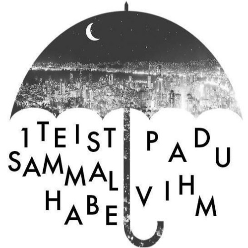"11teist & Sammalhabe ""Paduvihm"""