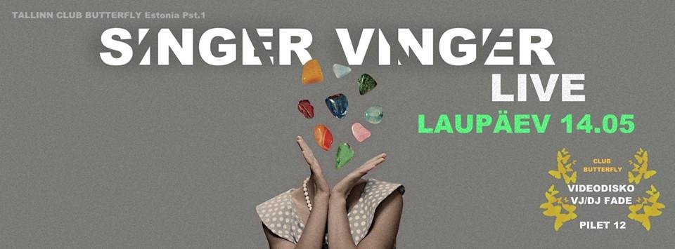 Singer Vinger