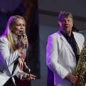 Olav Ehala band & Nele-Liis Vaiksoo (Foto: Merili Reinpalu)