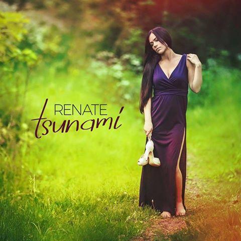 """Renate """"Tsunami"""""""