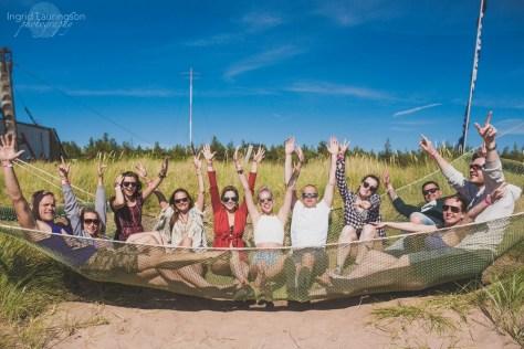 """Kristel Aaslaid, Okym & Audioholic """"Ma tõusen lendu"""""""