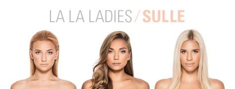"La La Ladies ""Sulle"""