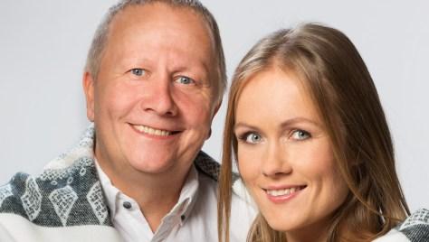 Toomas ja Inga Lunge