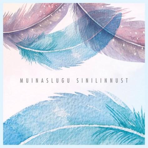 """CD """"Muinaslugu sinilinnust"""""""