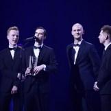 Miljardid EMA 2018 galal (Foto: Kalev Lilleorg)